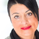 Angela LIUZZO, enseignante à Tagnon