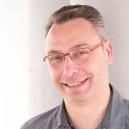 Éric GHOYÈRE, enseignant à Mons