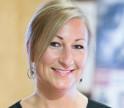 Céline De Wulf, directrice pédagogique et professeur à Mons
