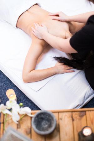 Massage 'Bien-être'